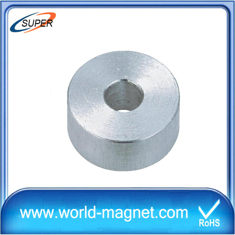 Diametrically Magnetized Ring Neodymium Magnets