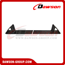 Light Duty Coil Rack - Flatbed Truck Winch Bars