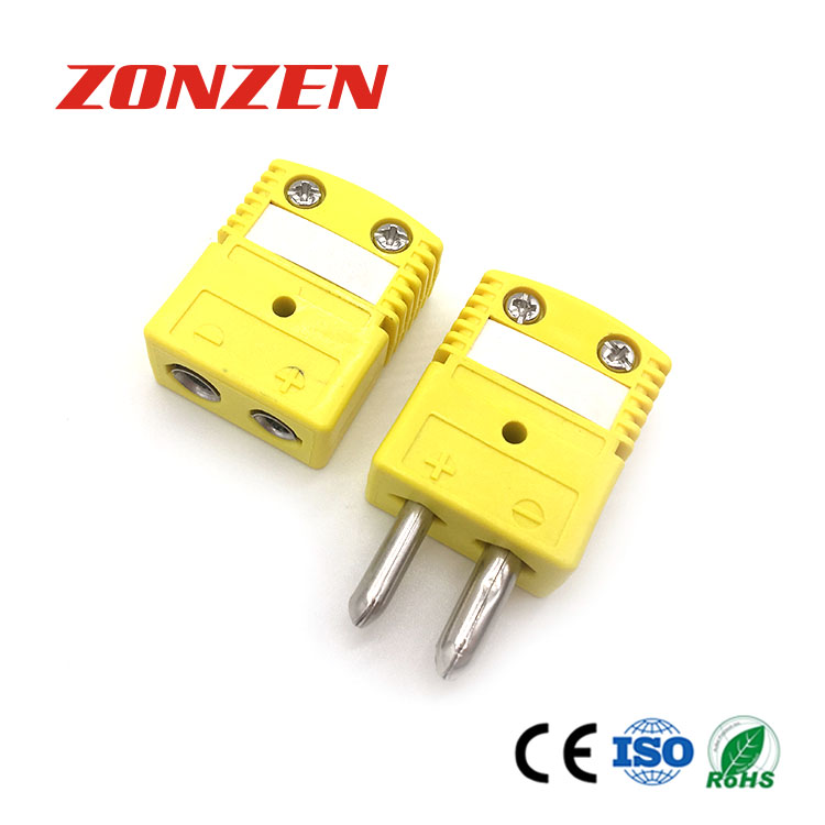 Thermocouple standard connector ZZ-S09 New Type