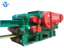 Drum Type Wood Chipper