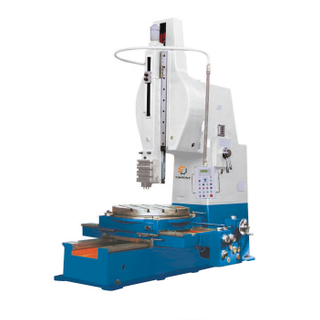 BC5063 new vertical gear slotting machine for metal