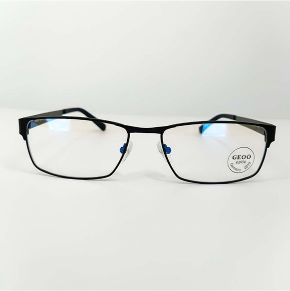 M7408 memo titanium optical frame