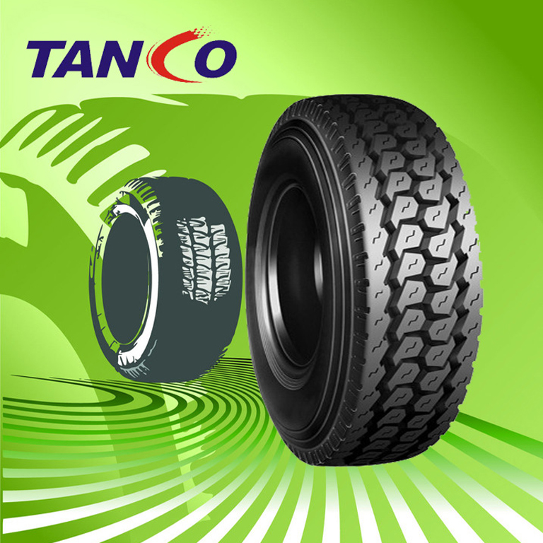 Which chinese national brand tires are leading the world?