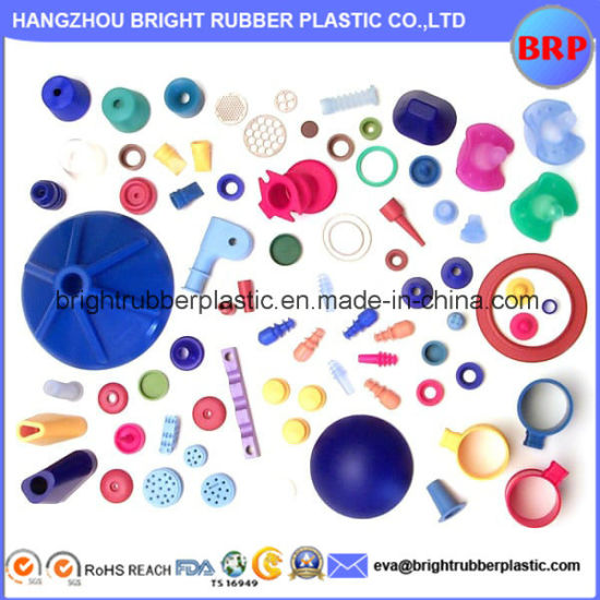 High Quality Silicone Molded Products
