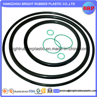 Customized Rubber O-Rings for Sealing