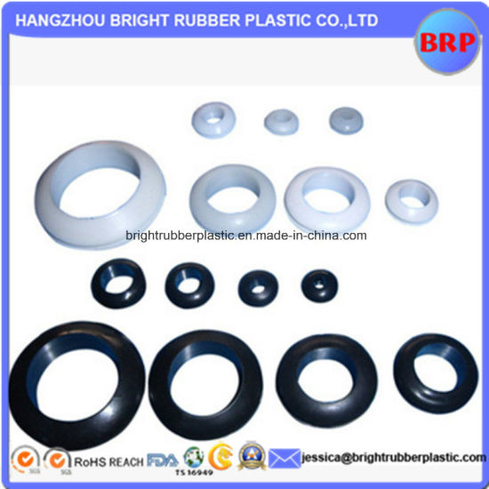OEM High Quality Silicone Rubber Part