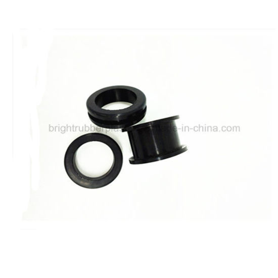 High Quality Black Aging Resistant Rubber Ring