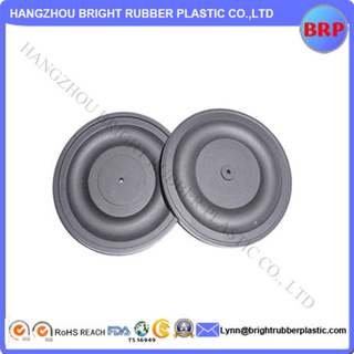 Fabric Re-Inforced Rubber Diaphragm, Rubber Parts
