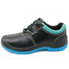Low ankle oil resistant anti slip industrial labor safety shoes
