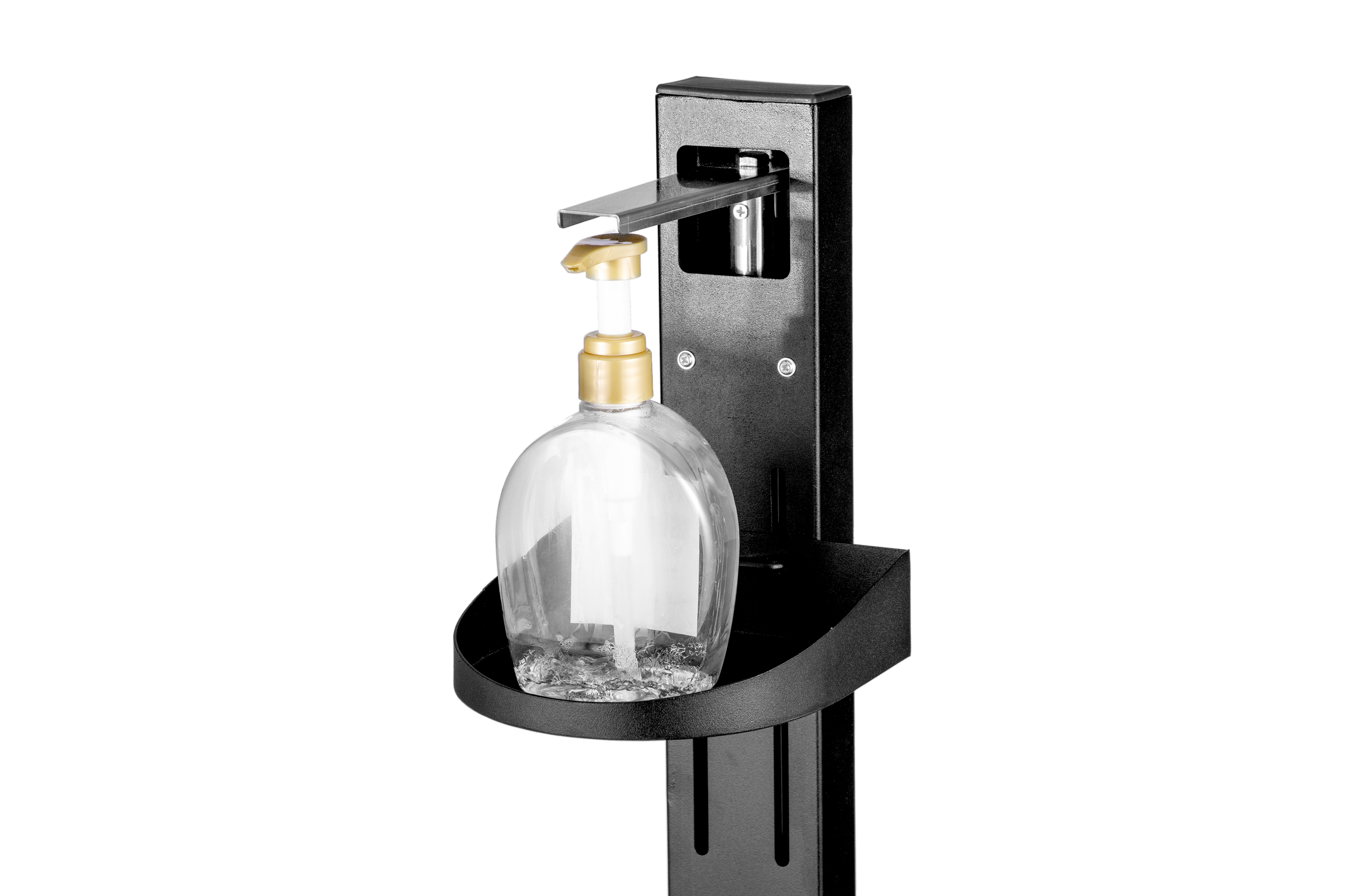 Hand Sanitizer Dispenser with Pedal Control In Stock