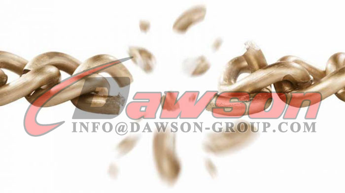 Warning Chains - Dawson Group Ltd. - China Manufacturer, Supplier, Factory