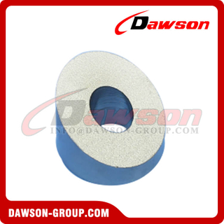 Stainless Steel Rigging Angle Beveled Washer