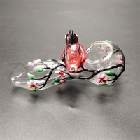 Borosilicate High Quality Glass Pipe