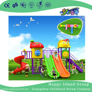 Outdoor Fantasy Children Playground For Sale (BBE-A64)