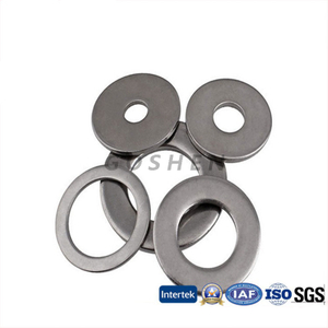 Stainless steel USS Flat washers