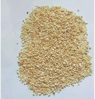 2019 Crop New Chinese Dehydrated Garlic Minced Ground Granulated Powder