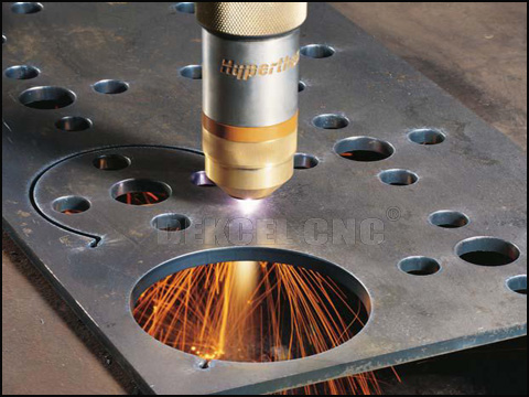 Cheap China Cnc Plasma Cutter For Thick Metal Ss Copper