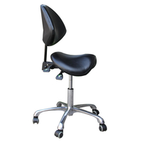 Silla oftálmica manual RS-C3 para el diseño de uso Doctor Use