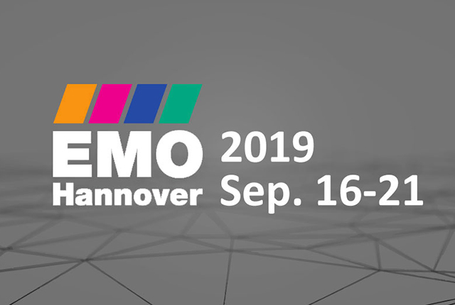 EMO Hannover 2019: The Smart exhibition