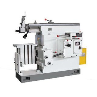 BC6050 horizontal shaper machine for metal