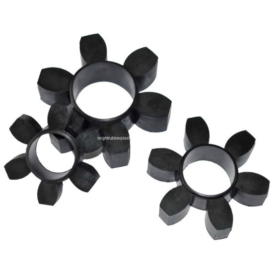 Iatf 16949 High Quality Custom Molded Rubber Part