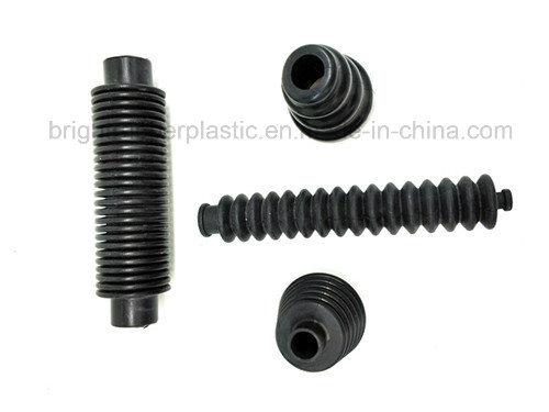Costimized Accordion Rubber Bellows From China