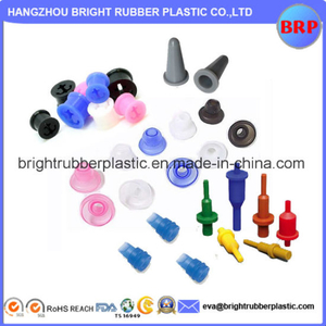 OEM Molded Silicone Rubber Part
