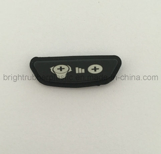 Made-in-China Silicon Rubber Button