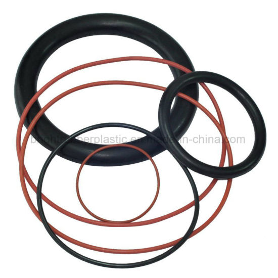 Rubber O Ring/Silicone O-Ring/Color Rubber O Ring Manufacturer