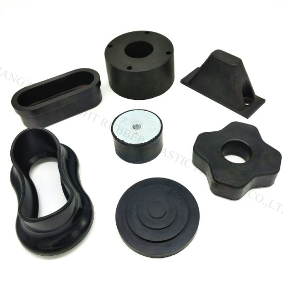 Competitive Rubber Mount at Standard and as Customized