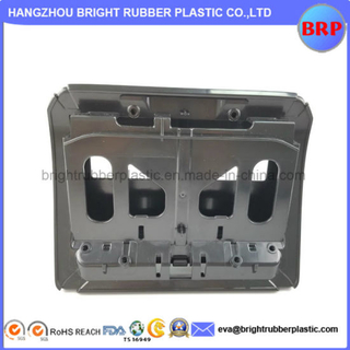 Customized Injection Molding for Car Accessory Plastic Parts