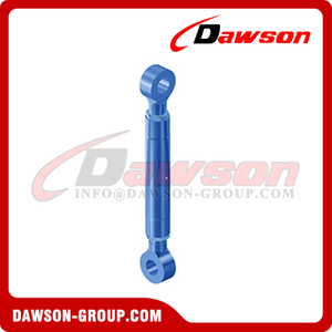 HD Turnbuckle with Eye & Eye, Heavy Duty EE Type Turnbuckle for Lashing