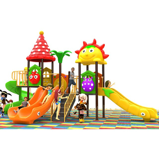 Outdoor Backyard Commercial Children Play Equipment (BBE-N24)