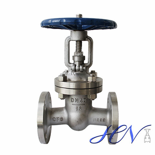 Stainless Steel Irrigation Flanged Water Flexible Wedge Gate Valve
