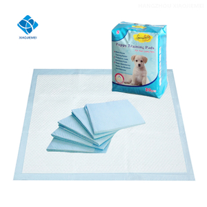 Wholesalers Disposable Extra Large Pee Puppy Pet Dog Cat Toilet Training Pads For Dogs