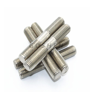 Stainless Steel 304 316 Double End Threaded Rod Or Stud Bolt
