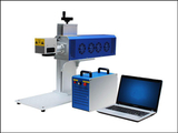 Eight prominent advantages for cnc laser marking machine