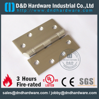 Stainless Steel 316 Hospital Door Hinge for Wooden Door-DDSS45434