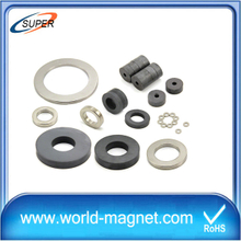 Permanent Big Ring Neodymium Magnets