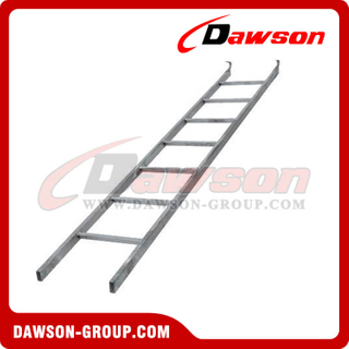 DS-D015B Steel Scaffolding Ladder