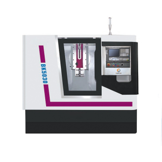 BK5030 high precision CNC INSERTING MACHINE with best price