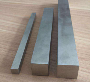 17-4ph cold rolled stainless steel square bar