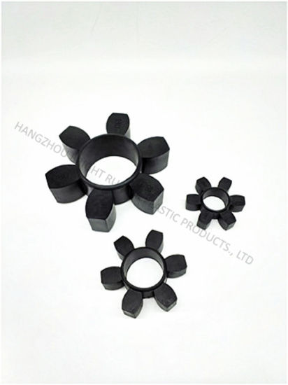 Customized EPDM Rubber Gasket Aging Resistant