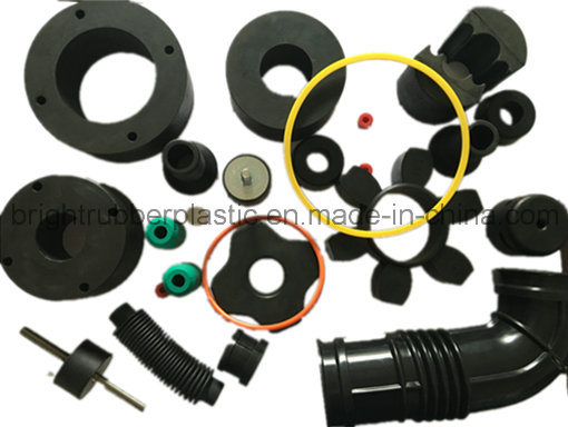OEM High Quality Rubber Part Rubber Feet