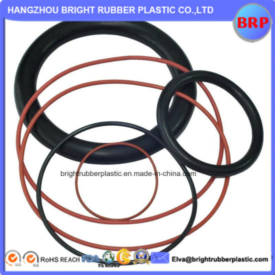 Rubber Made O Shape Ring
