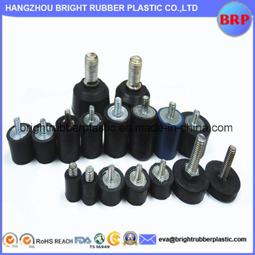 High Quality Rubber Damper Rubber Parts