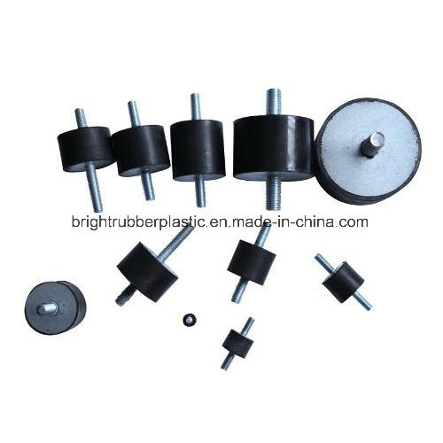 Auto Rubber Anti Vibration Mounts