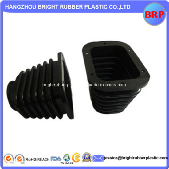 OEM High Quality EPDM Molded Bellows