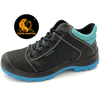China steel toe cap safety jogger work shoes safety