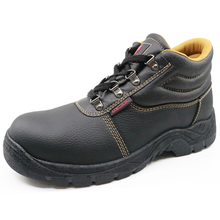 Oil resistant non slip construction armstrong safety shoes for work